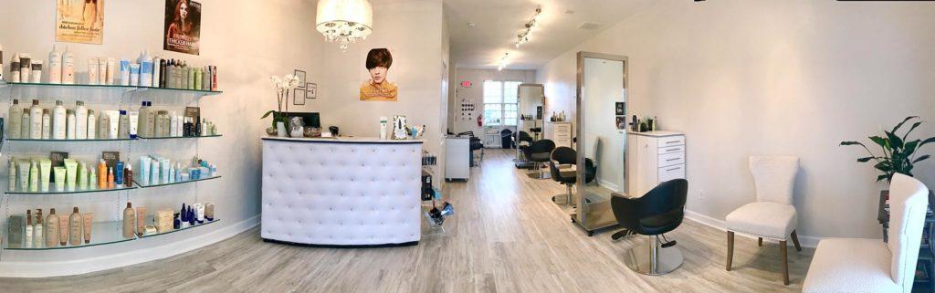 Bayo's Salon, Aveda Salon, Cornelius NC 28031