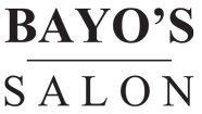 Bayo's Salon Logo